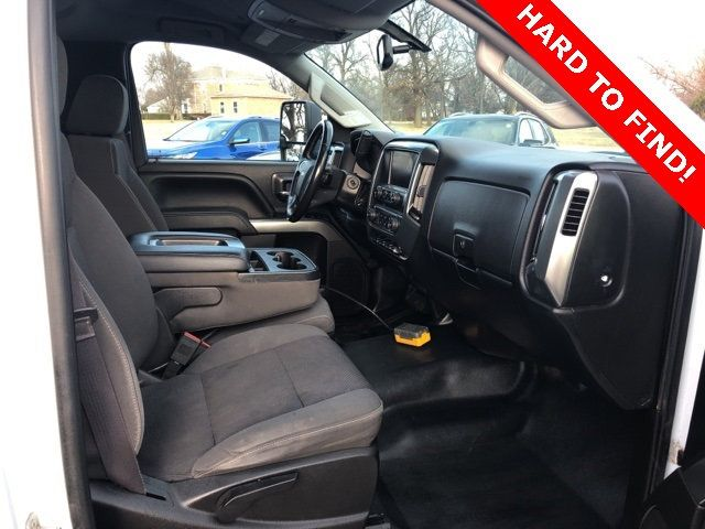 """2016 Chevrolet Silverado 3500HD 2WD Reg Cab 133.6"""" LT - 18486273 - 7"""