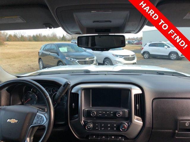 """2016 Chevrolet Silverado 3500HD 2WD Reg Cab 133.6"""" LT - 18486273 - 8"""