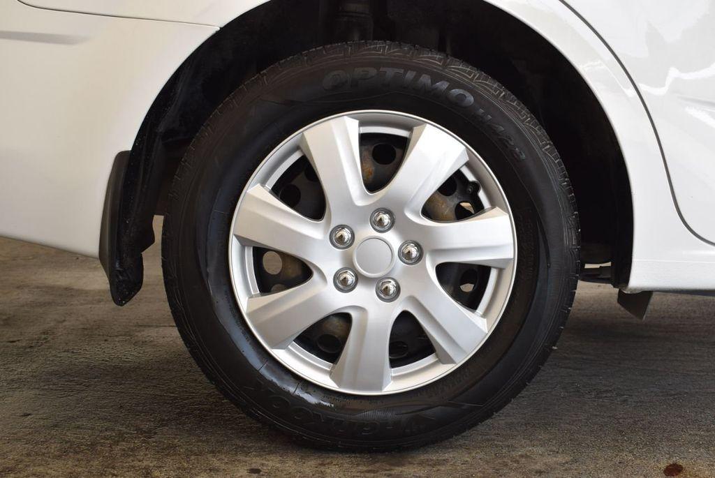 2016 Chevrolet Sonic 4dr Sedan Automatic LS - 17875124 - 9