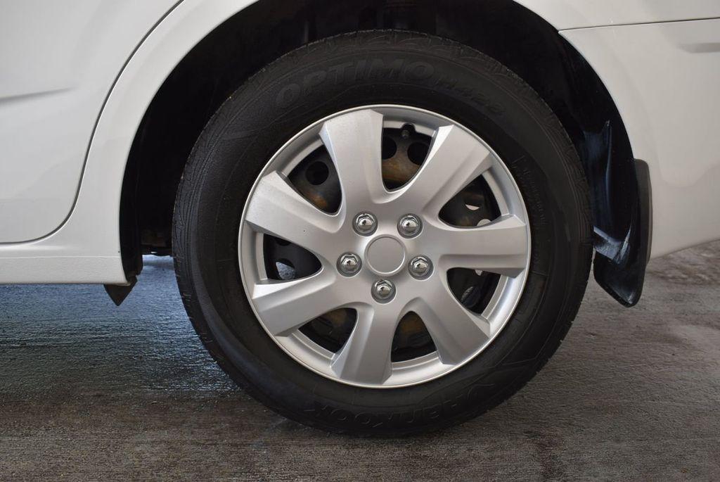 2016 Chevrolet Sonic 4dr Sedan Automatic LS - 17875124 - 10