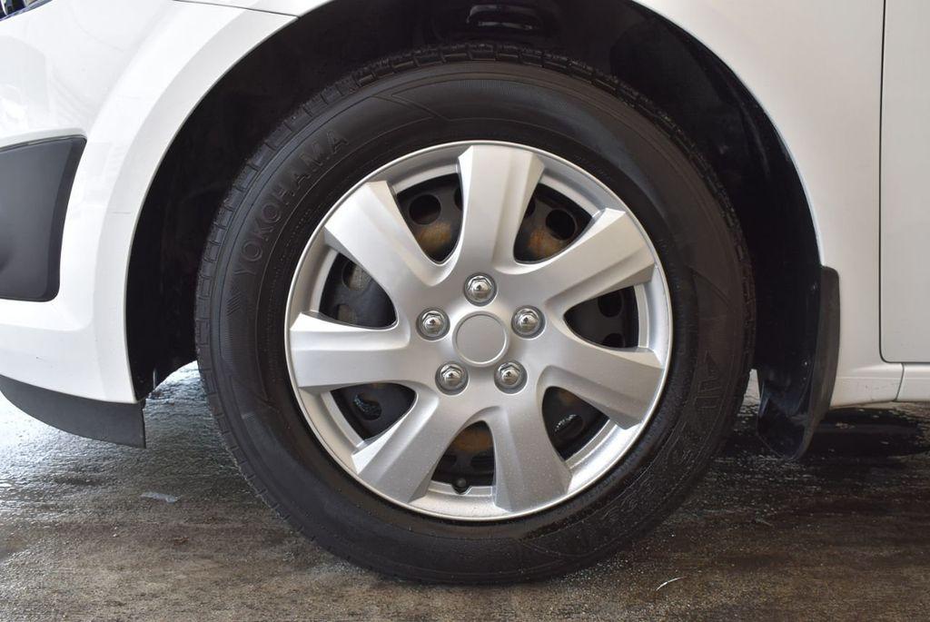 2016 Chevrolet Sonic 4dr Sedan Automatic LS - 17875124 - 11