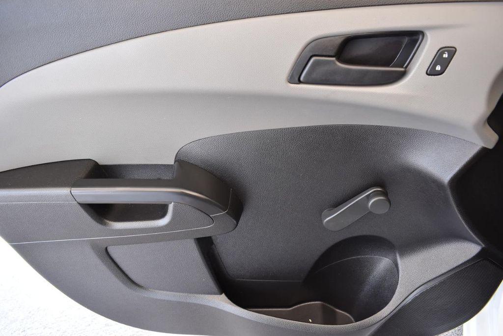 2016 Chevrolet Sonic 4dr Sedan Automatic LS - 17875124 - 13