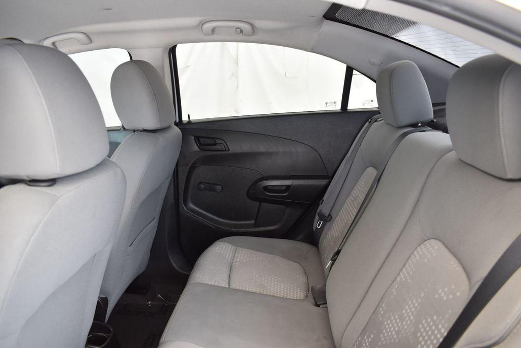2016 Chevrolet Sonic 4dr Sedan Automatic LS - 17875124 - 14