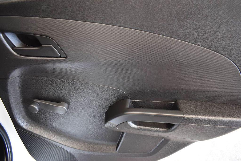 2016 Chevrolet Sonic 4dr Sedan Automatic LS - 17875124 - 21