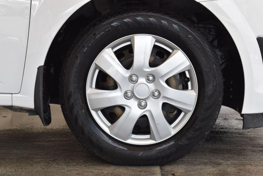 2016 Chevrolet Sonic 4dr Sedan Automatic LS - 17875124 - 8
