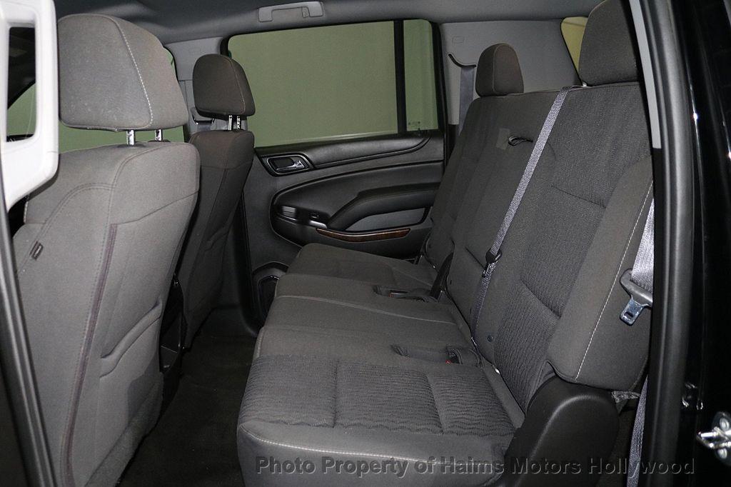 2016 Chevrolet Suburban 2WD 4dr 1500 LS - 18505311 - 14