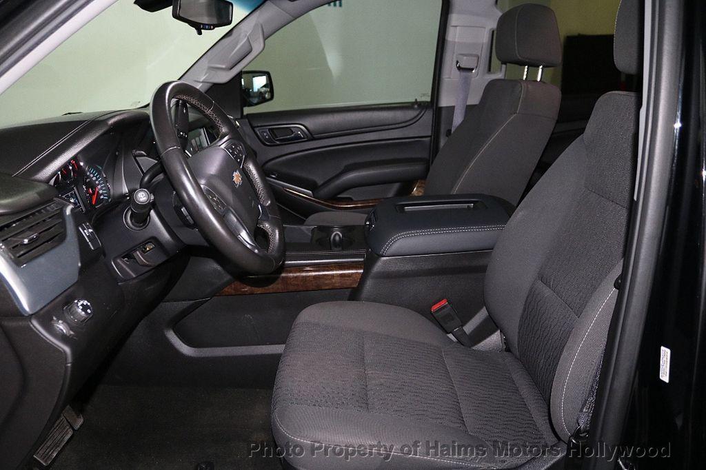 2016 Chevrolet Suburban 2WD 4dr 1500 LS - 18505311 - 15