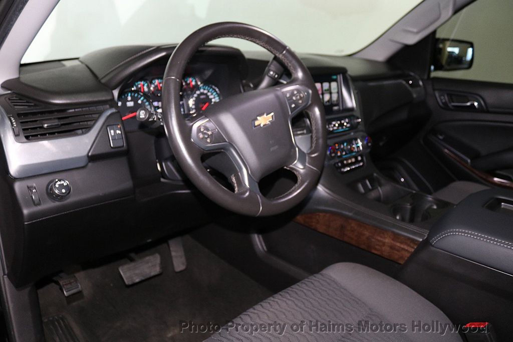 2016 Chevrolet Suburban 2WD 4dr 1500 LS - 18505311 - 16