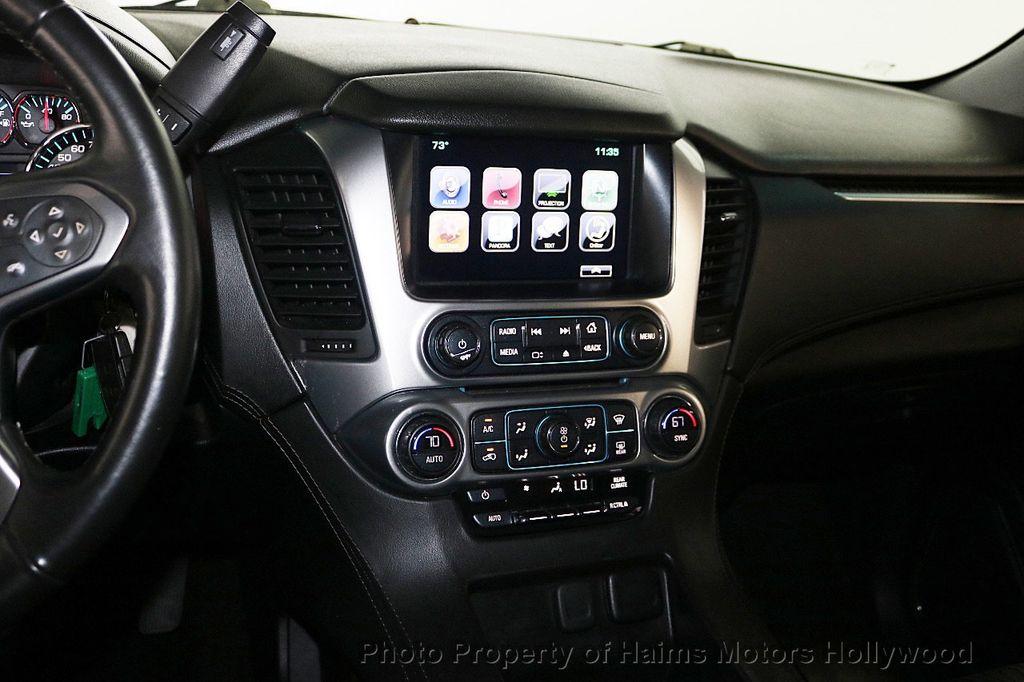 2016 Chevrolet Suburban 2WD 4dr 1500 LS - 18505311 - 17