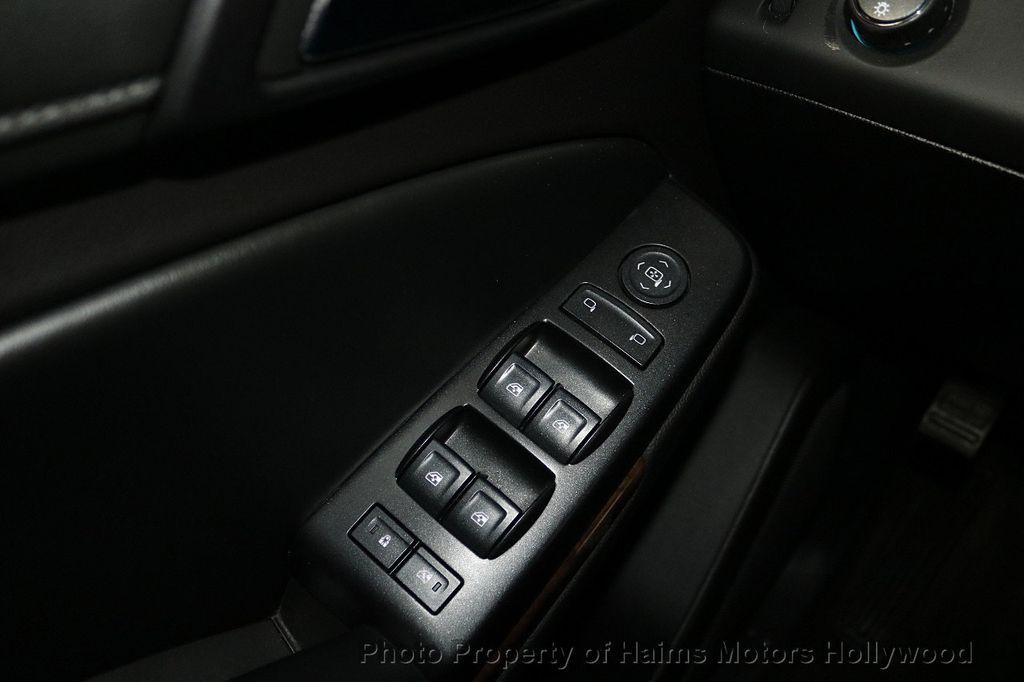 2016 Chevrolet Suburban 2WD 4dr 1500 LS - 18505311 - 21