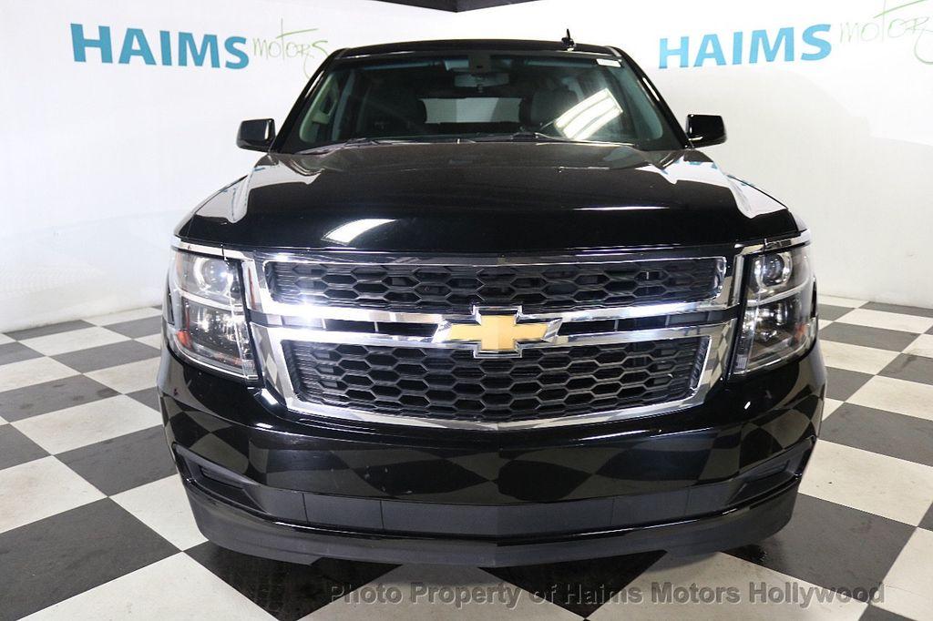 2016 Chevrolet Suburban 2WD 4dr 1500 LS - 18505311 - 2