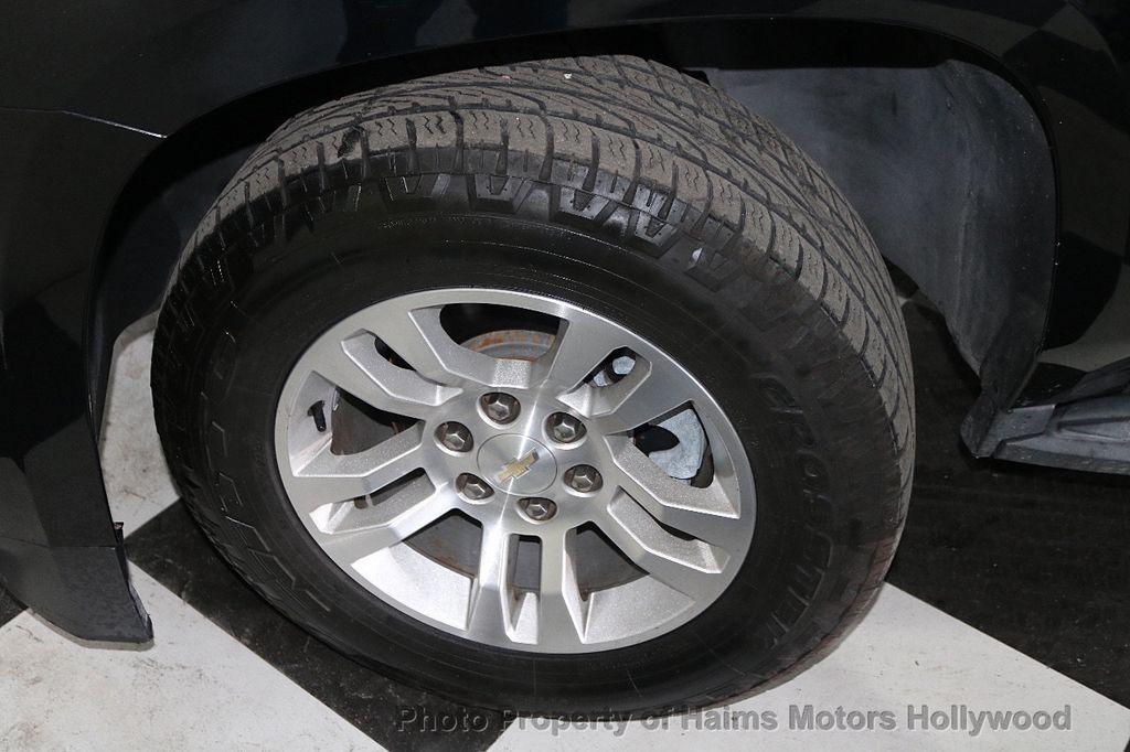 2016 Chevrolet Suburban 2WD 4dr 1500 LS - 18505311 - 30