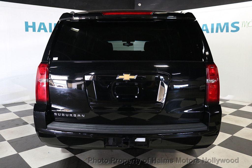 2016 Chevrolet Suburban 2WD 4dr 1500 LS - 18505311 - 5