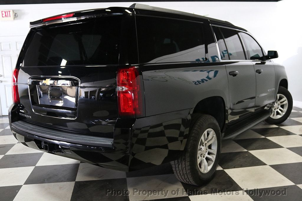 2016 Chevrolet Suburban 2WD 4dr 1500 LS - 18505311 - 6
