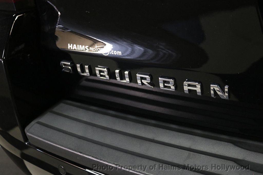 2016 Chevrolet Suburban 2WD 4dr 1500 LS - 18505311 - 8