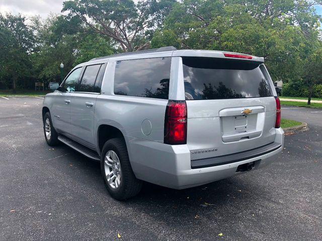 2016 Chevrolet Suburban 2WD 4dr 1500 LS - Click to see full-size photo viewer