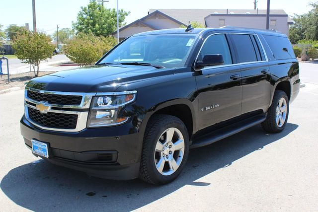 2016 Used Chevrolet Suburban 2WD 4dr 1500 LT at Tranquillity Chevrolet, CA,  IID 19258068