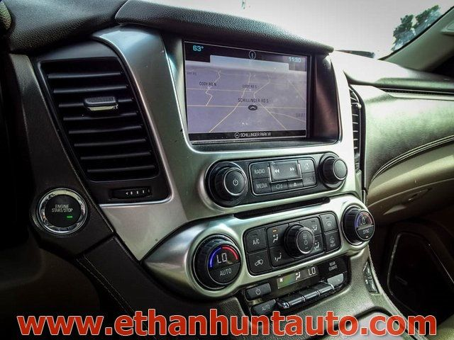 2016 Chevrolet Suburban 2WD 4dr 1500 LTZ - 18412809 - 9