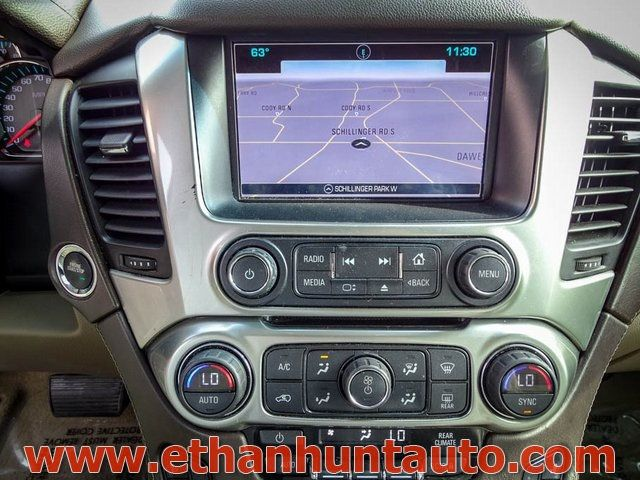 2016 Chevrolet Suburban 2WD 4dr 1500 LTZ - 18412809 - 10