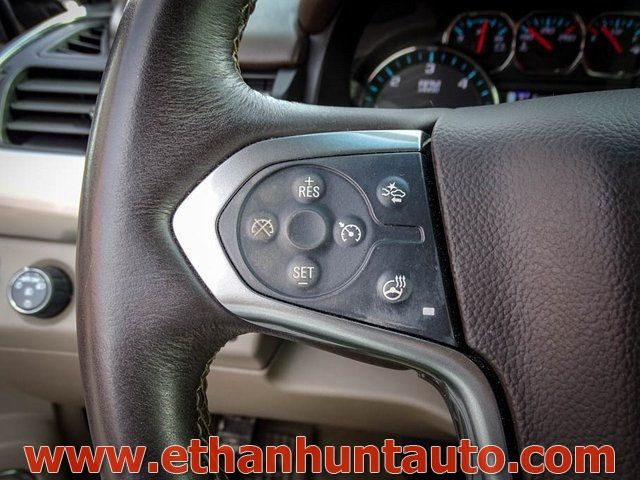 2016 Chevrolet Suburban 2WD 4dr 1500 LTZ - 18412809 - 12