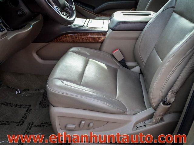 2016 Chevrolet Suburban 2WD 4dr 1500 LTZ - 18412809 - 16