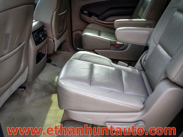 2016 Chevrolet Suburban 2WD 4dr 1500 LTZ - 18412809 - 17