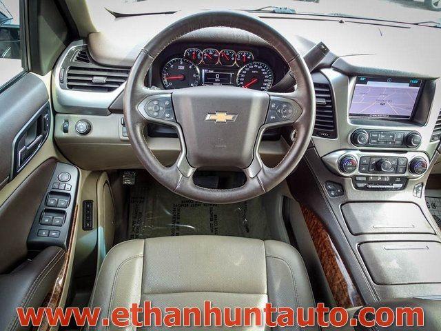2016 Chevrolet Suburban 2WD 4dr 1500 LTZ - 18412809 - 18