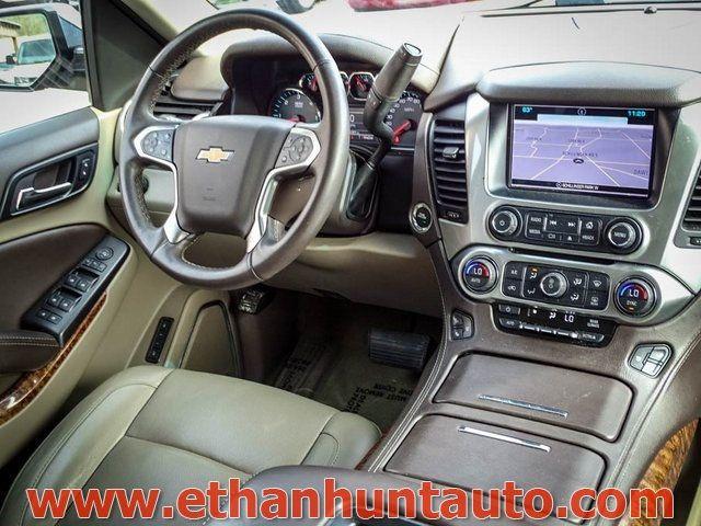 2016 Chevrolet Suburban 2WD 4dr 1500 LTZ - 18412809 - 23