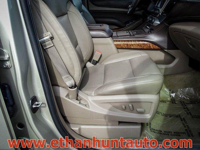 2016 Chevrolet Suburban 2WD 4dr 1500 LTZ - 18412809 - 24