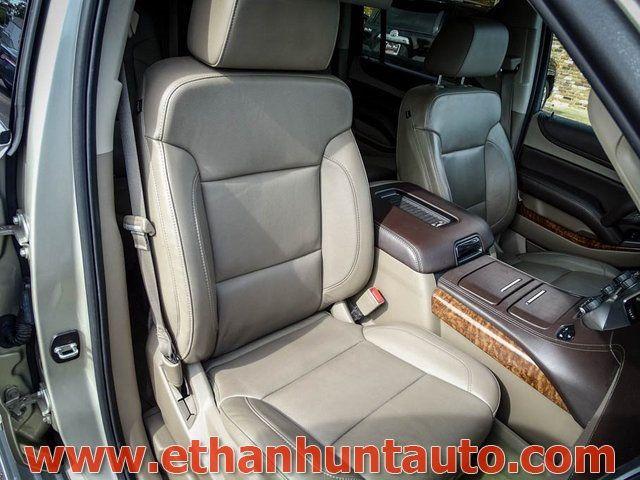 2016 Chevrolet Suburban 2WD 4dr 1500 LTZ - 18412809 - 25