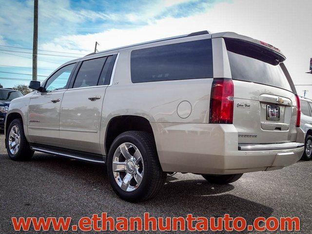 2016 Chevrolet Suburban 2WD 4dr 1500 LTZ - 18412809 - 4