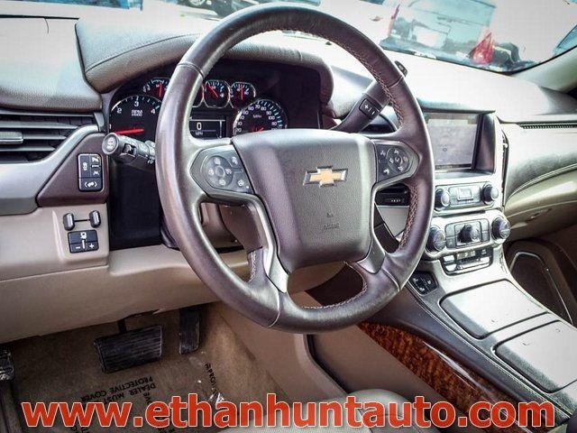 2016 Chevrolet Suburban 2WD 4dr 1500 LTZ - 18412809 - 8
