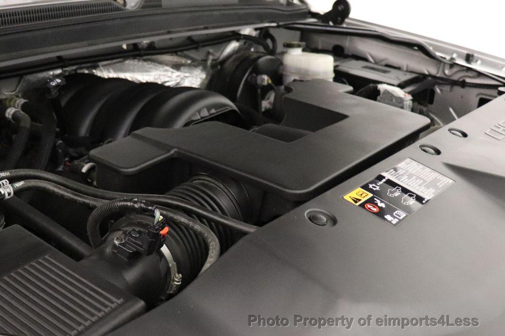 2016 Chevrolet Suburban CERTIFIED SUBURBAN LT V8 4WD 3RD ROW REAR CROSS TRAFFIC - 18373067 - 22