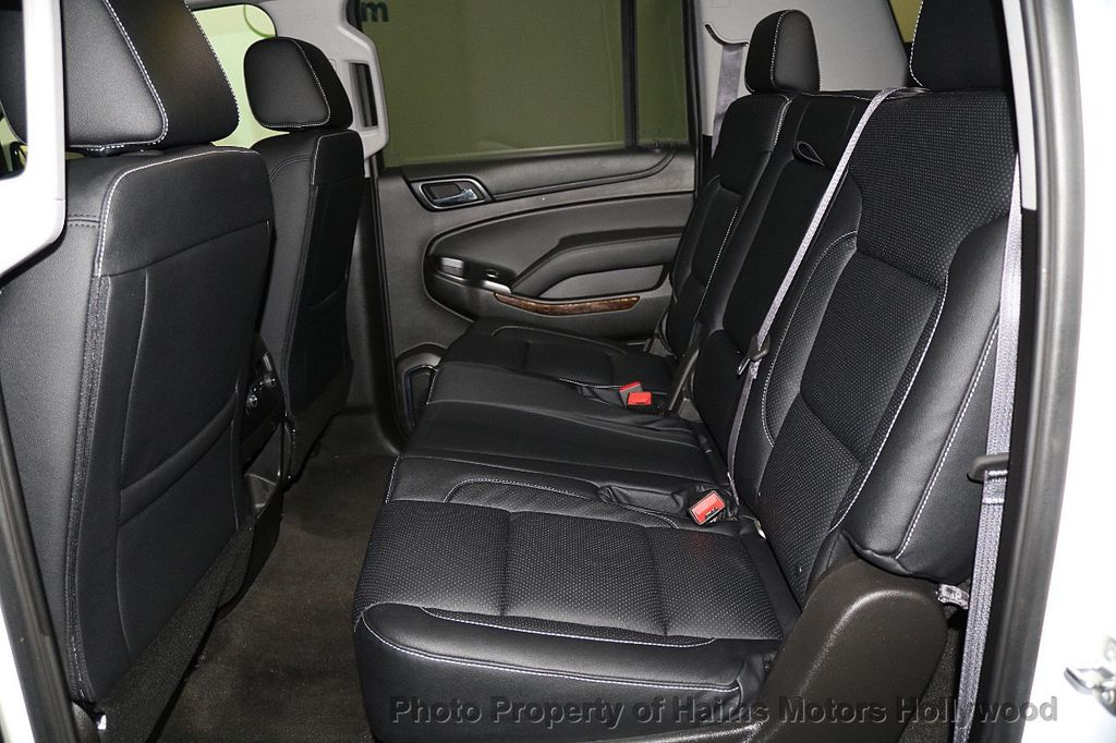 2016 Chevrolet Suburban W/ LEATHER - 17701430 - 18