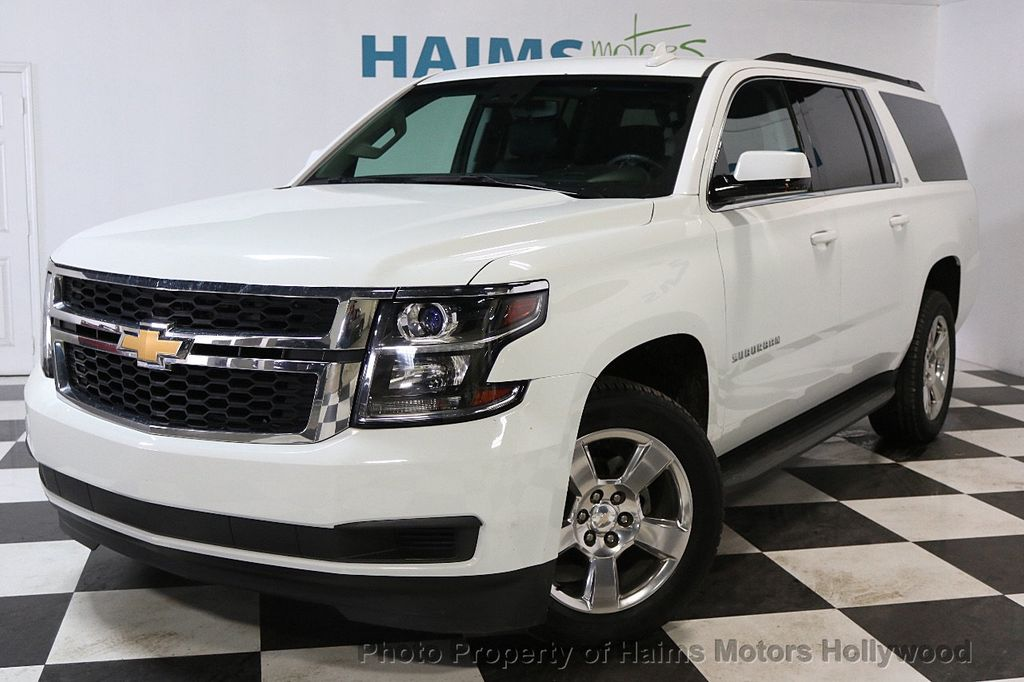 york sale suburban large chevrolet for ontario limos suv north used limo