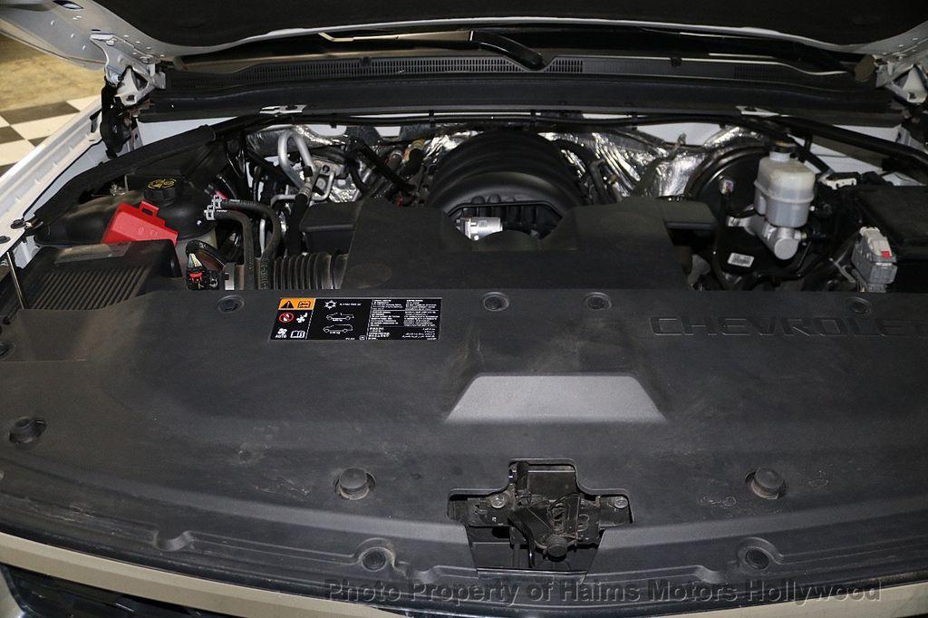 2016 Chevrolet Suburban W/ LEATHER - 17701430 - 32