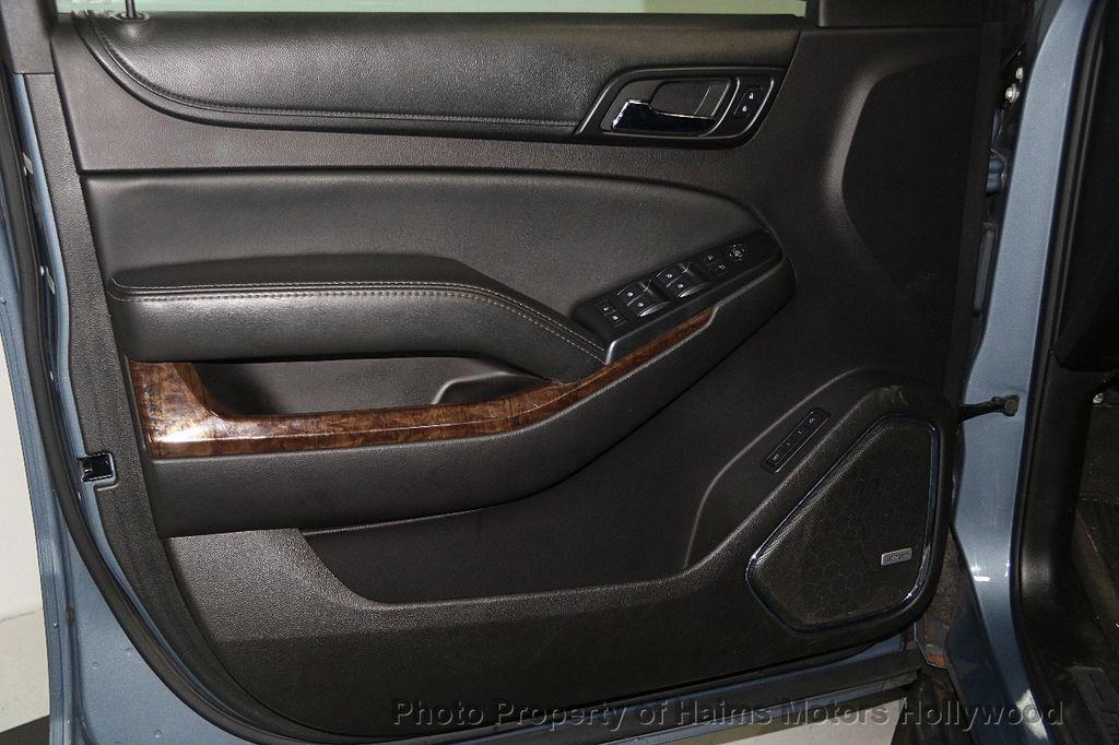 2016 Chevrolet Tahoe 4WD 4dr LT - 17206618 - 10