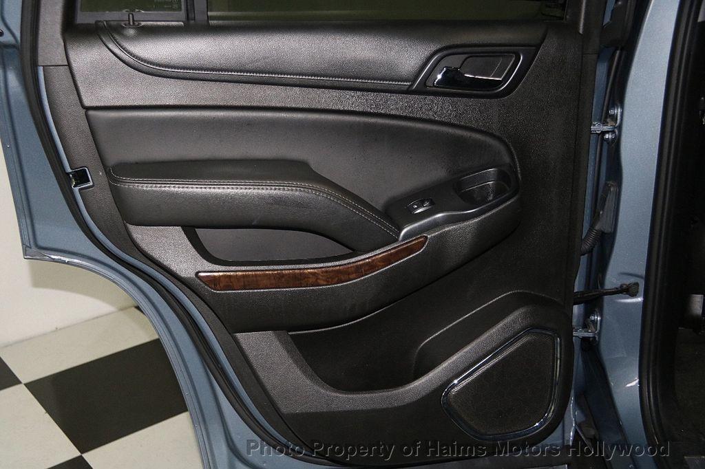 2016 Chevrolet Tahoe 4WD 4dr LT - 17206618 - 11