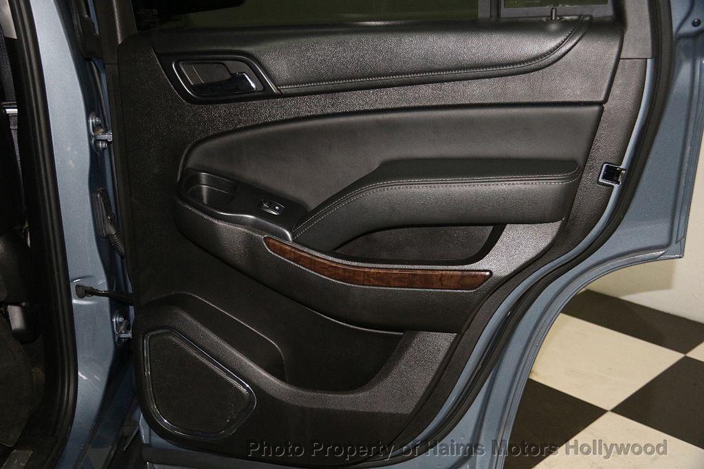 2016 Chevrolet Tahoe 4WD 4dr LT - 17206618 - 12