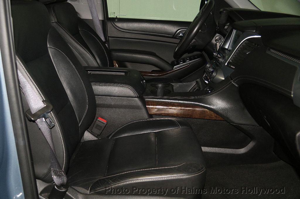 2016 Chevrolet Tahoe 4WD 4dr LT - 17206618 - 14