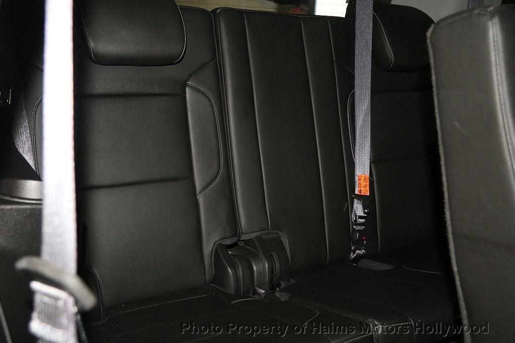 2016 Chevrolet Tahoe 4WD 4dr LT - 17206618 - 16
