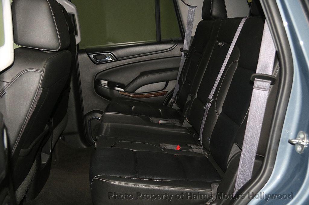2016 Chevrolet Tahoe 4WD 4dr LT - 17206618 - 18