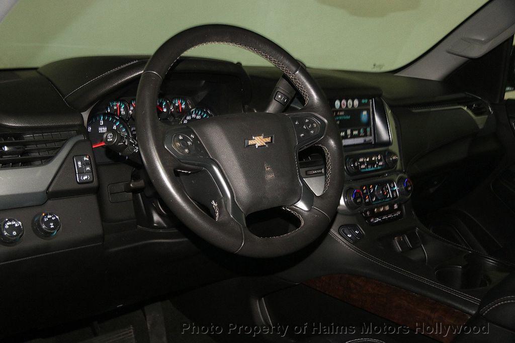 2016 Chevrolet Tahoe 4WD 4dr LT - 17206618 - 20