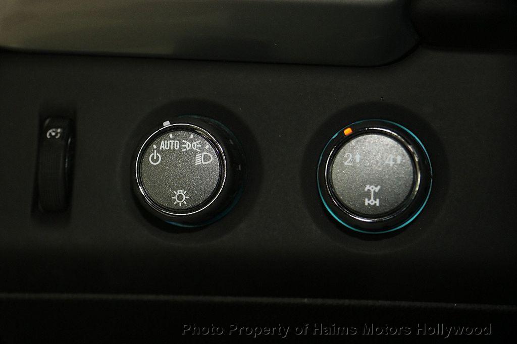 2016 Chevrolet Tahoe 4WD 4dr LT - 17206618 - 25