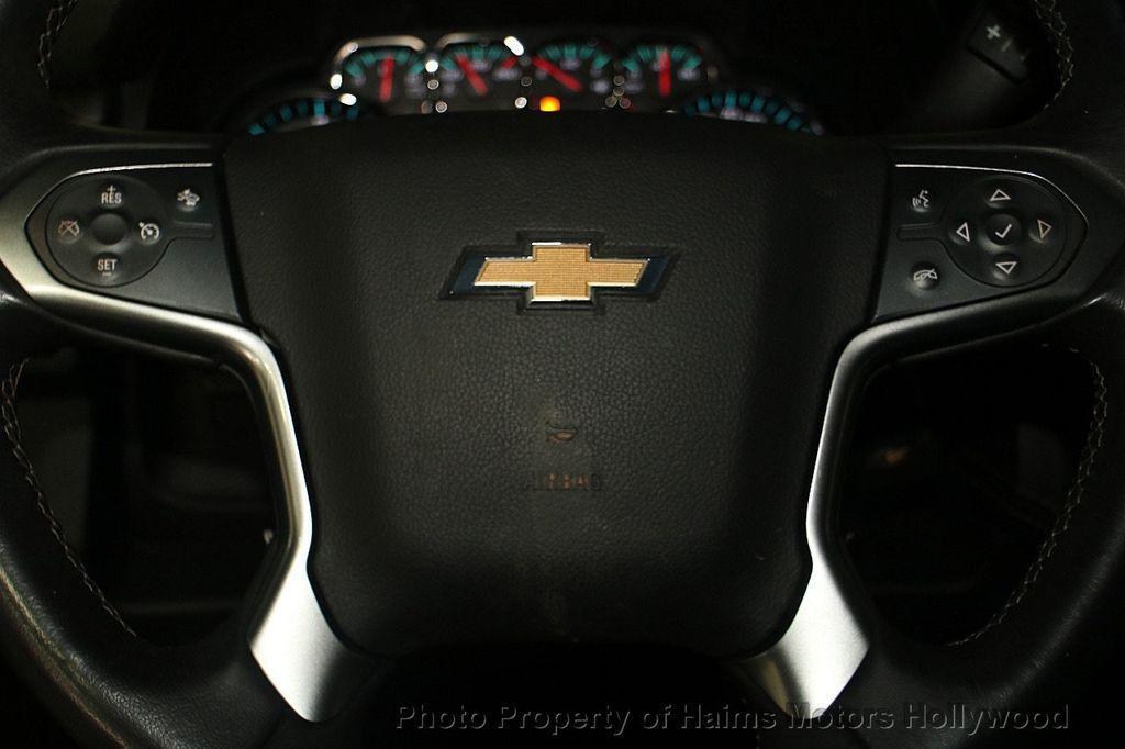 2016 Chevrolet Tahoe 4WD 4dr LT - 17206618 - 28