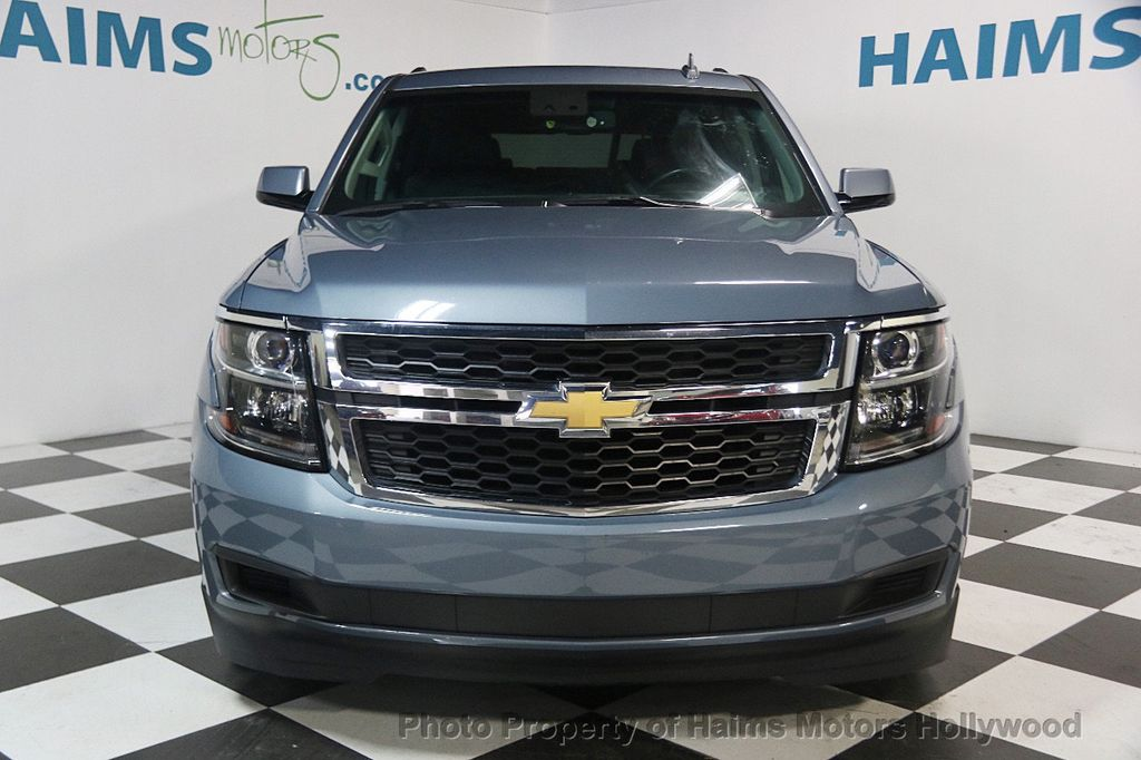 2016 Chevrolet Tahoe 4WD 4dr LT - 17206618 - 2