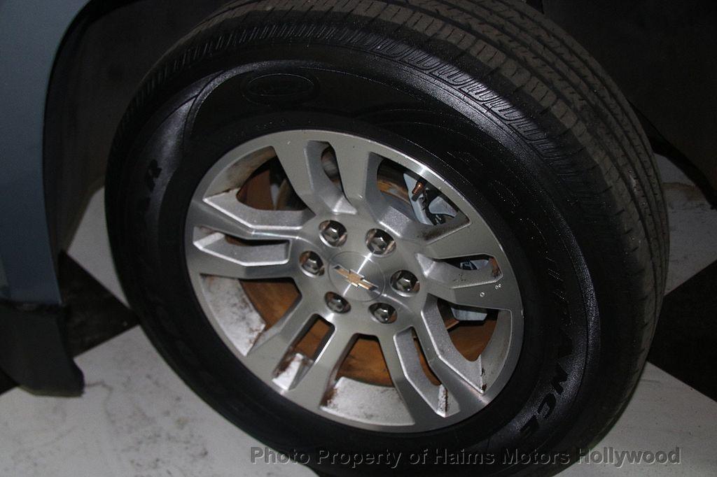 2016 Chevrolet Tahoe 4WD 4dr LT - 17206618 - 33