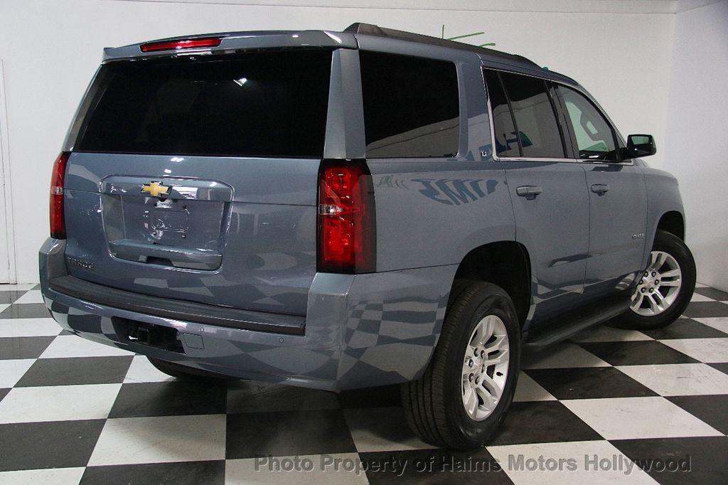 2016 Chevrolet Tahoe 4WD 4dr LT - 17206618 - 6