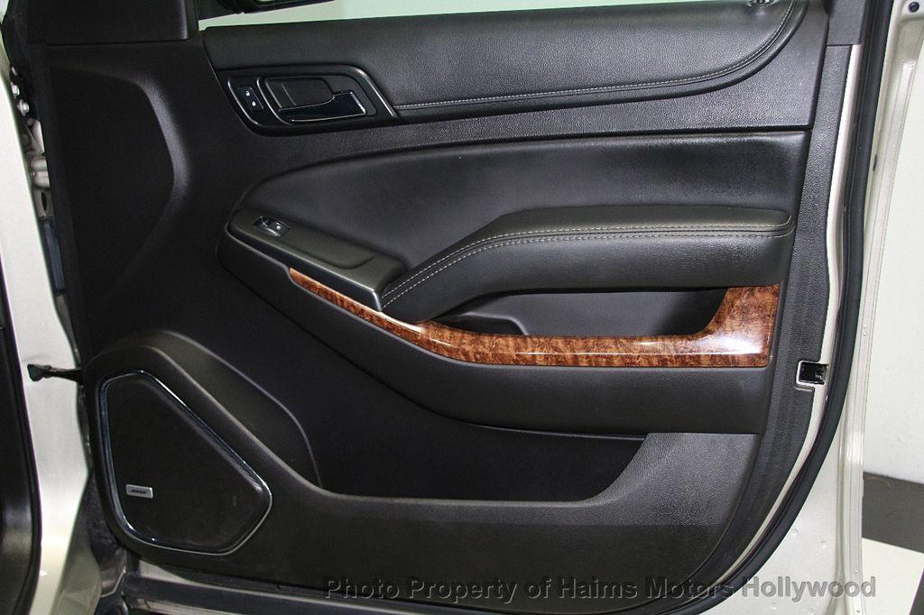 2016 Chevrolet Tahoe 4WD 4dr LTZ - 17100809 - 14