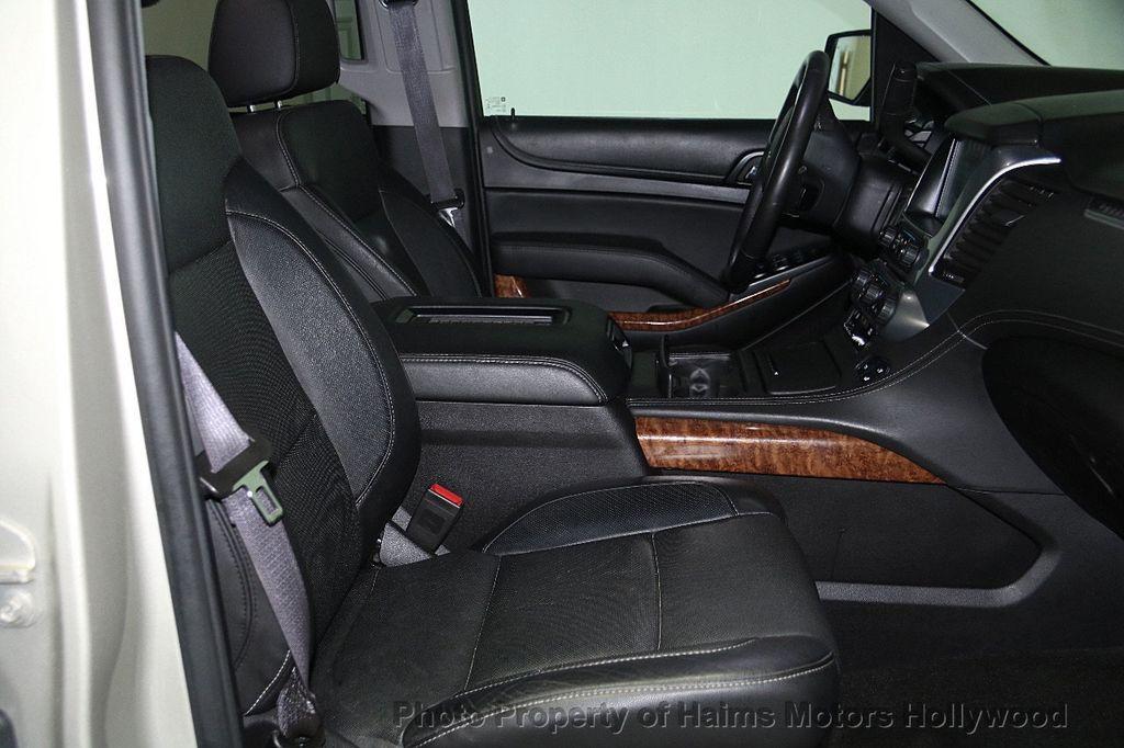 2016 Chevrolet Tahoe 4WD 4dr LTZ - 17100809 - 15